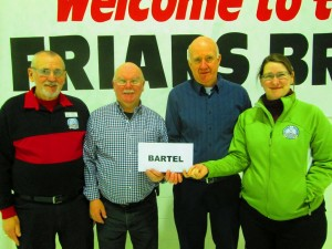 Team Bartel 2013