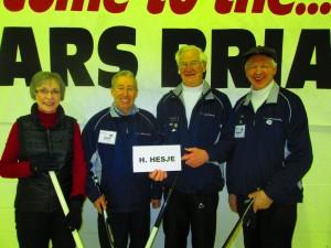 Team H Hesje 2013