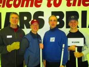 Team Kuhn 2013