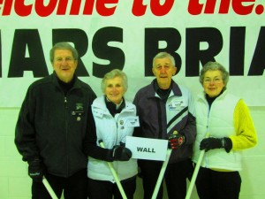Team Wall 2013